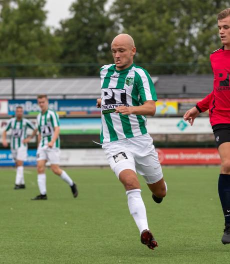 Maarten Boddaert vindt de nacompetitie een must voor Achilles Veen