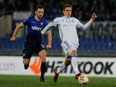Lastige klus wacht voor Lazio en De Vrij in Oekraïne
