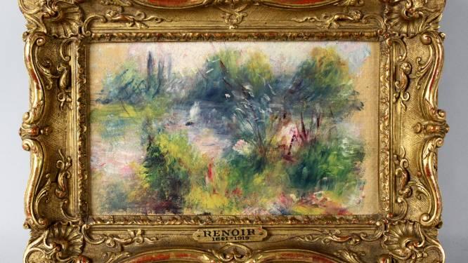 Fins koppel verkocht honderden valse schilderijen voor 13 miljoen euro