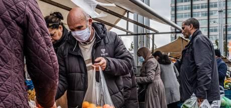 Nieuw-West in Amsterdam grote brandhaard: 'Er is er veel schaamte'
