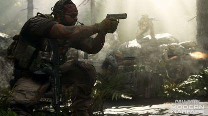 Call of Duty neemt het op tegen Fortnite met nieuwe gratis 'Battle Royale'-game