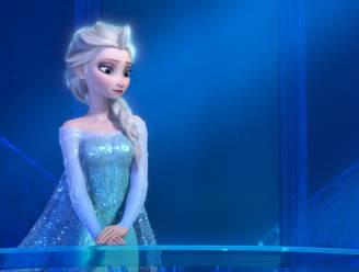Vlaamse kindjes krijgen niet genoeg van 'Frozen'