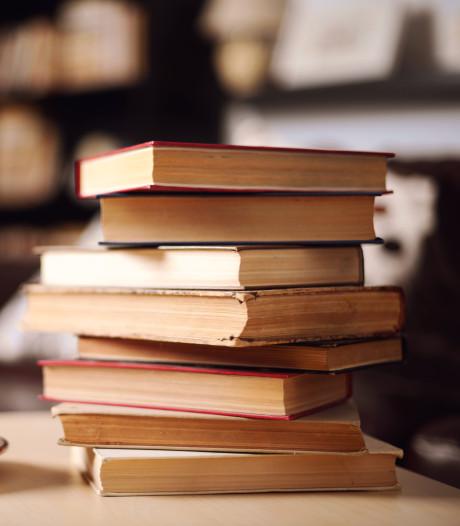Lezen kost inspanning, moeite en tijd: drie dingen die de moderne mens niet meer heeft