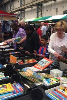 Walcheren gaat op koopjesjacht in Vlissingen, Middelburg en Vrouwenpolder