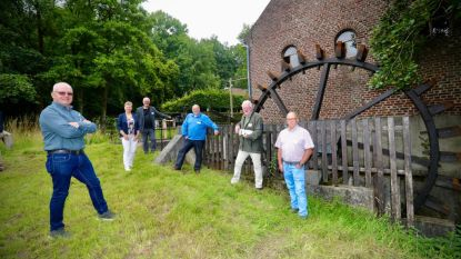 Limburgse Watermolenroute voert fietsers langs watermolens van Bosbeek en Itterbeek