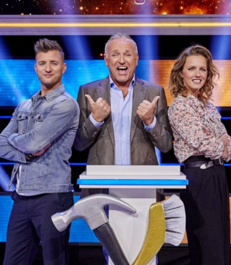 Nieuwe Net5 show Gordon valt buiten kijkcijfer top 25