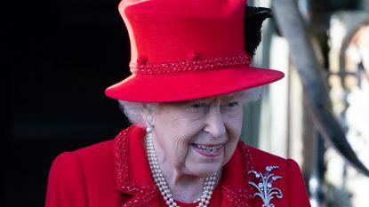 Koningin van de kopzorgen: Queen Elizabeth II is getekend door familieperikelen
