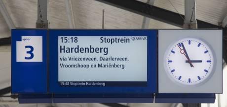 Twenterand wil nader onderzoek naar nachttrein Almelo-Hardenberg