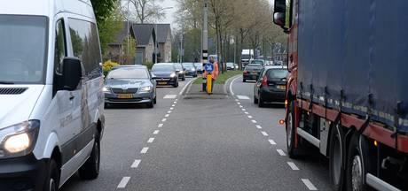De randweg in Sint Hubert: winnaars en verliezers