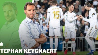 """Onze chef voetbal ziet dat 'Señor Hazard' terug is: """"Het was een comeback in ware Hollywood-stijl"""""""