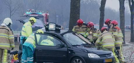 Video   Traumahelikopter ingezet bij ernstig ongeval Punthorst