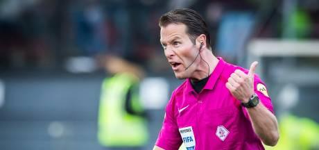 Makkelie leidt topper tussen Feyenoord en PSV