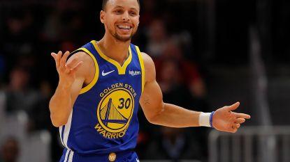 Golden State Warriors verkozen tot Sportpersoonlijkheid van het Jaar - Toronto Raptors verliezen weer