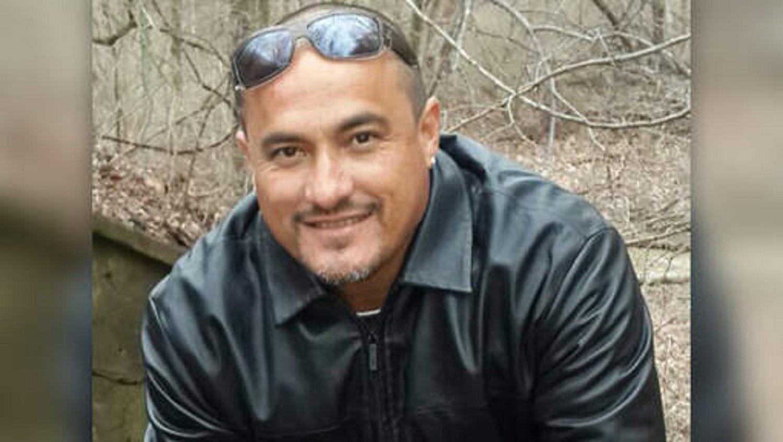 Mitch Henriquez stierf vorig jaar in Den Haag na een nekklem van agenten.