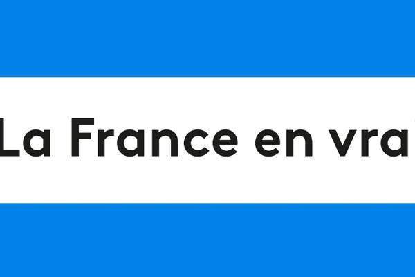 La France en vrai