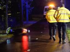 Man valt van Go-Sharing scooter in Breda en raakt gewond