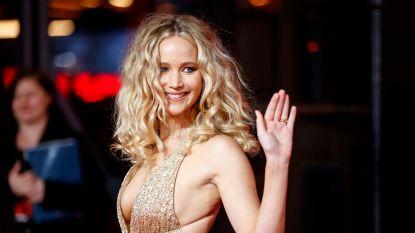 Jennifer Lawrence neemt toch geen acteerpauze