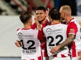 TOP Oss boekt zakelijke overwinning op FC Eindhoven