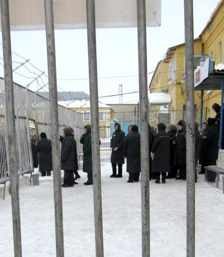 Het leven in een Russisch strafkamp: dit hangt Pussy Riot boven het hoofd