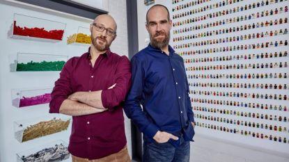 Deinzenaar dingt mee naar titel LEGO MASTER 2020