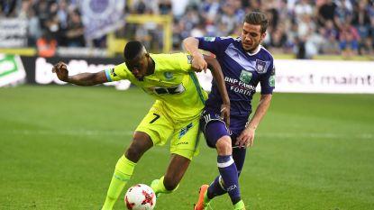 Topper AA Gent-Anderlecht blikvanger zesde speeldag play-offs