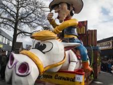 Carnaval in Raalte op losse schroeven: optochten 'onmogelijk' en streep door opening seizoen