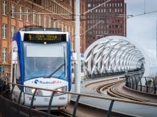 '25 miljoen van bouwers voor trams'