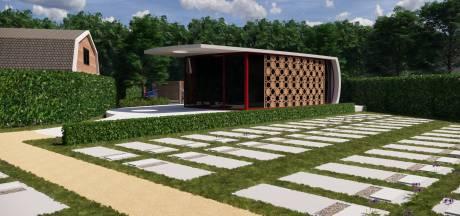 In Zuidlaren komt een megabegraafplaats voor moslims: 'Integratiecirkel rond'