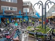 Winkelcentrum De Ellekoot gaat voor 2 miljoen op de schop om weer 'fris, hip en eigentijds' te worden