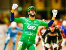 Hekman en Groenewoud winnen in Enschede eerste marathon van vierdaagse