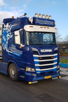 Jumbo Groenewegen uit Helmond scoort orders met oplossing voor Duits LZV-vervoer