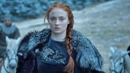 """'Game Of Thrones' filmen is niet altijd even glamoureus: """"Ik mocht jarenlang mijn haar niet wassen"""""""