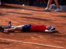 Un premier tennisman du circuit ATP testé positif au Covid-19