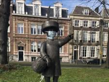 Haags Historisch Museum: 'Bewaar herinneringen aan coronacrisis'
