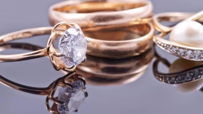 Voorwaardelijke celstraf voor dertiger die juwelen steelt