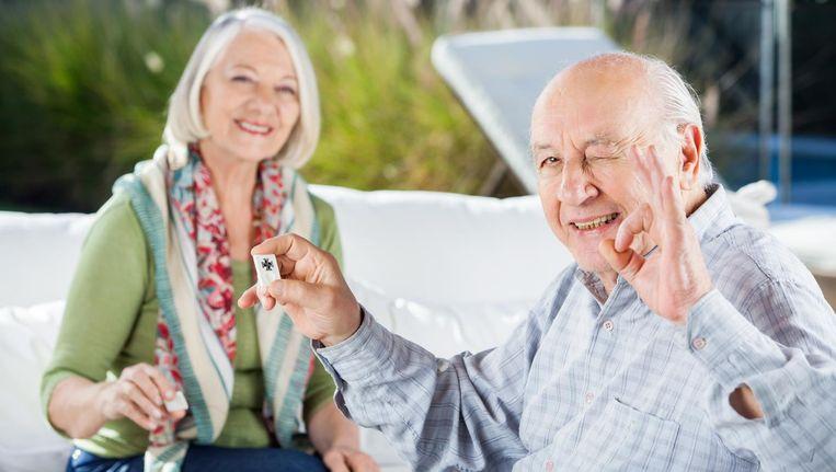 Ben jij de onbetwiste Rummikubking of queen? Beeld Shutterstock