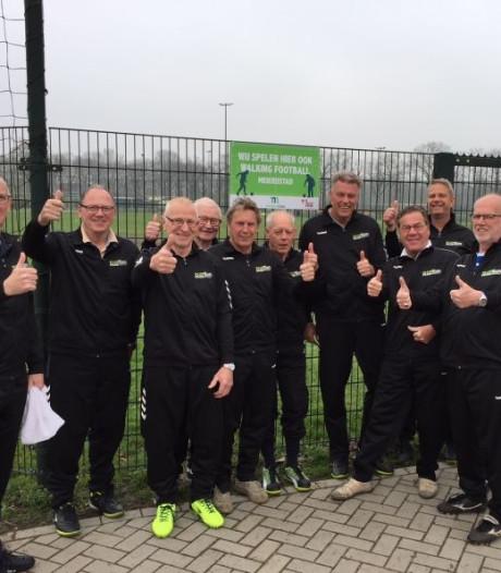 Meierijstad is eerste OldStars Sport-gemeente