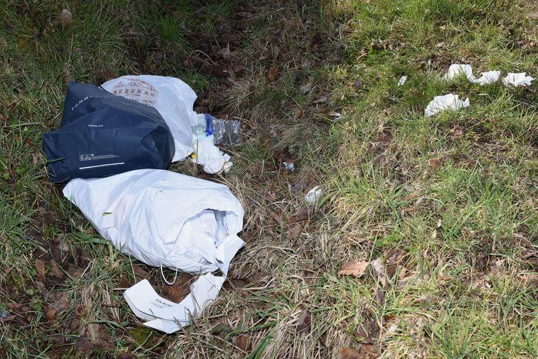 Jong CD&V gaat op zondag afval opruimen