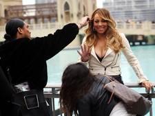 Mariah: Ik overleef de echte wereld niet
