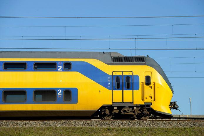 De Tweede Kamer wil dat een intern rapport naar de verkoop van spoorgronden alsnog openbaar wordt.