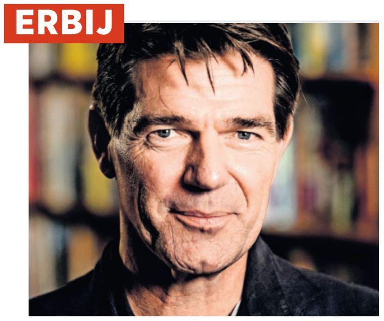 Twan Huys is overgestapt naar RTL. Beeld ANP