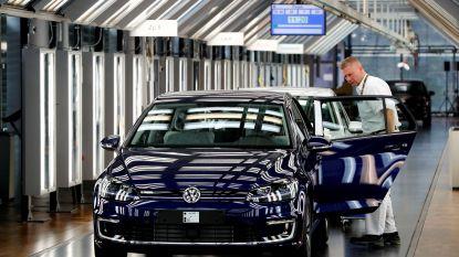 Canada sleept Volkswagen voor rechter na milieuschandaal