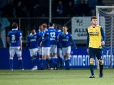 Makkelijk gegeven strafschoppen zetten FC Den Bosch op het juiste spoor tegen FC Dordrecht: 4-1