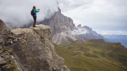 """Vakantiedrama in Italië: """"Tineke gleed plotseling uit en viel gillend in de kloof"""""""