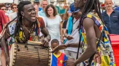 Nieuwe naam én locatie voor wereldfeest Sint-Truiden: 20ste editie vindt als 'Fiesta Mondial' plaats in het stadspark