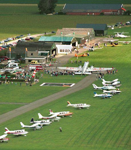 Bezwaren tegen uitbreiding aantal helikoptervluchten op vliegveld Midden-Zeeland van tafel geveegd