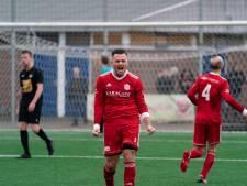 FC Jeugd speelt tegen de landskampioen van 1964