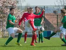 Rood Wit raakt Nejjari, El Haddouti en Van Doorn kwijt na dit seizoen