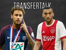 Transfer Bruns naar Groningen afgeketst, Chadli naar Monaco