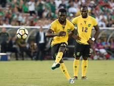 Jamaica plaatst zich op het nippertje voor finale Gold Cup